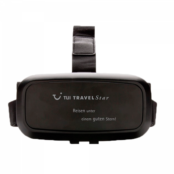 VR Brille 3 D Box