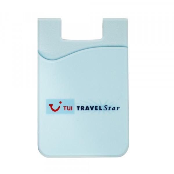 Kartenhalter für Smartphone