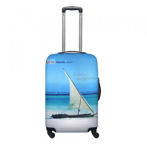 Kofferüberzug/ Kofferschutz